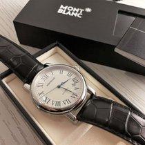 Montblanc - Star Platinum Collection XL (PAPER2015) 40MM -...