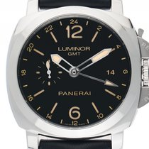 Panerai Luminor 1950 3 Days GMT Automatic PAM00531 new