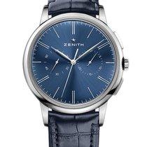 Zenith Elite Chronograph Classic 03.2272.4069/51.C700 2020 nouveau