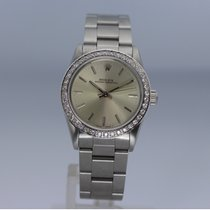 Rolex Oyster Perpetual 31 Steel 31mm Black United Kingdom, Andover