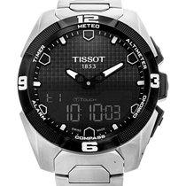 Tissot Watch T-Touch Expert T091.420.44.051.00