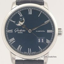 Glashütte Original Senator Panorama Date Moon Phase 100-04-05-12-70 new