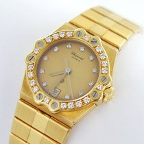 Chopard St. Moritz 2000 pre-owned