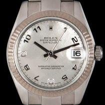 Rolex 178274 Acero 2007 Lady-Datejust 31mm usados