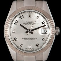 Rolex 178274 Steel Lady-Datejust 31mm