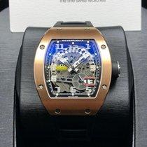 Richard Mille Crveno zlato Automatika nov RM 029