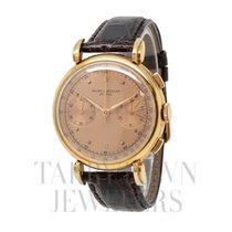 Baume & Mercier Yellow gold 38mm Manual winding N/A pre-owned United States of America, New York, Hartsdale