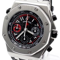 Audemars Piguet Royal Oak Offshore Chronograph Acero 42mm