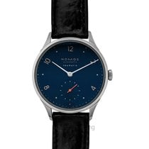 NOMOS Minimatik 35.5mm Blue United States of America, California, San Mateo