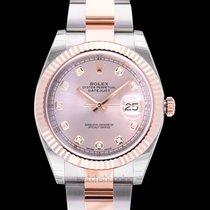 Rolex Datejust II 126331 G new
