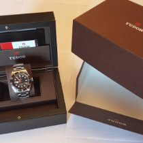 Tudor Black Bay 41mm Italia, Carpi