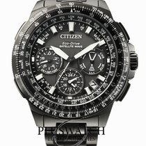 Citizen Titan Kvarc Siv 47mm nov