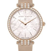 Harry Winston Premier Rose gold 36mm United States of America, Florida, Miami