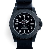 Pro-Hunter Carbon 40mm Automatic 114060 pre-owned