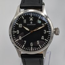 Steinhart 44mm Automatic Nav B-Uhr 44 Premium Automatik pre-owned United States of America, Oregon, Tigard