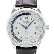 Longines Master Collection L2.631.4.70.3 2019 new