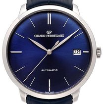 Girard Perregaux 1966 49527-53-432-BB4A 2019 new