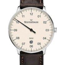 Meistersinger Automatic NE403_SGF02 new