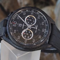 TAG Heuer Carrera Calibre 1887 Carbon United States of America, Pennsylvania, Kutztown