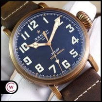 Zenith Pilot Type 20 Extra Special 29.2430.679/21.C753 2017 pre-owned
