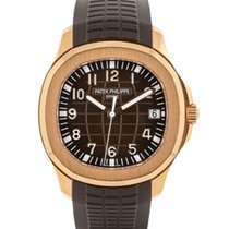 Patek Philippe Aquanaut 5167R-001 2009 pre-owned