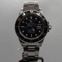 Rolex Submariner Date 16800 Ottimo Acciaio 40mm Automatico Italia, Fidenza