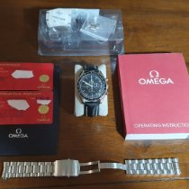 Omega Speedmaster Professional Moonwatch 311.30.42.30.01.005 2017 pre-owned