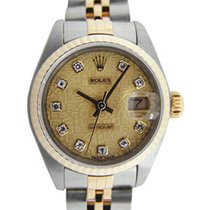 Rolex 26mm 69173 pre-owned