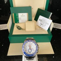 Rolex Yacht-Master II 116680-0002 2018 pre-owned