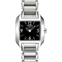 Tissot Ladies T02128552 T-Lady T-Wave Watch
