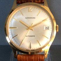 Garrard Gold Vintage dress watch