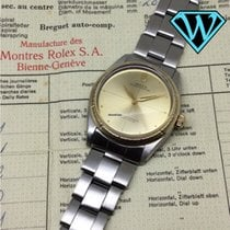 Rolex Chronometer 34mm Automatisch tweedehands Goud