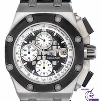 Audemars Piguet Royal Oak Offshore Ruben Barrichello II...