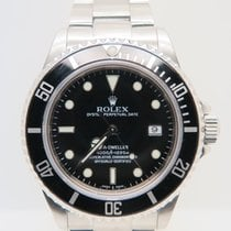 Rolex Oyster Perpetual Sea-Dweller  Date (No Papers)