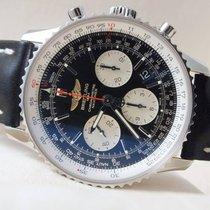 Breitling Navitimer 01 Chronograph 43mm Full Set Warranty