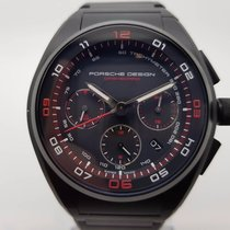 Porsche Design Titanium 44mm Automatic 6620.13.47.0269 pre-owned
