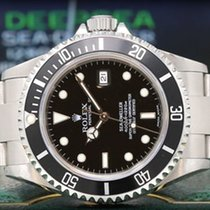 Rolex - Sea-Dweller 16600 Top Condiction Tool Kit- Men -...