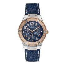 Guess Uhren Damenuhr W0289L1