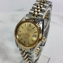 Dugena Lady Date Quartz Datejust