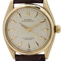 Rolex Oyster Perpetual 6564 1960 pre-owned