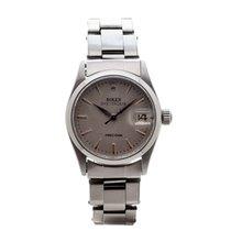 Rolex Oysterdate Precision 6466 Unisex Manual Midsize Watch...