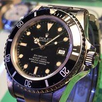 Rolex Sea-Dweller pre-owned 40mm Steel