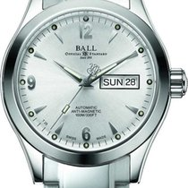 Ball Engineer II Ohio NM2026C-S5J-WH nuevo