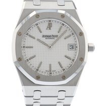 Audemars Piguet Royal Oak Extra-Thin 15202ST.OO.0944ST.01...