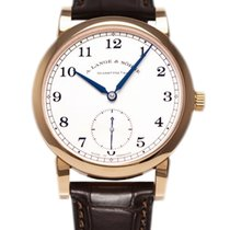 A. Lange & Söhne 1815 235.032 Unworn Rose gold 39mm Manual winding