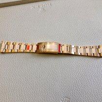 Rolex Goldband mit Faltschließe 18K Gold Verklebt GMT-Master II