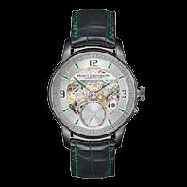 Moritz Grossmann ATUM Pure H, green DLC