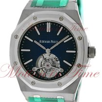 Audemars Piguet Royal Oak Tourbillon 26510IP.OO.1220IP.01 pre-owned