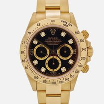 Rolex Daytona 16528 N.O.S New Old Stock with stickers