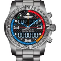 Breitling Exospace B55 Connected EB5512221B1E1 2019 neu